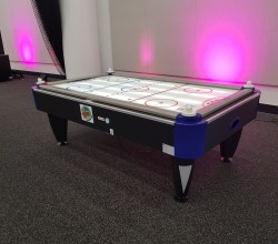 Air Hockey (hire)