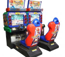 Mario Kart Arcade GP 2 (hire)
