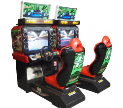 Wanga Midnight Maximum Tune 3DX Plus (hire)